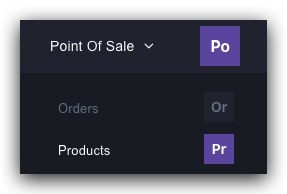 Point of Sale - Create Product